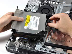 Оптические привода для ноутбуков