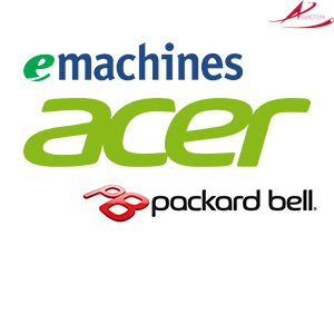 Acer, Packard Bell, eMachines
