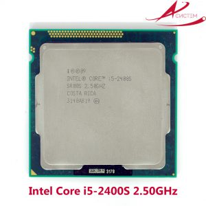 Intel Core i5 2400S 2.50GHz