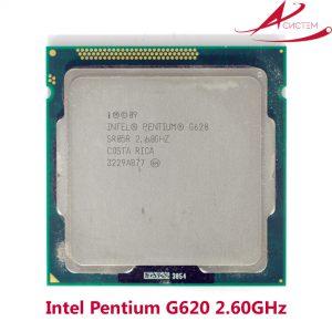 Intel Pentium G620 2.60GHz