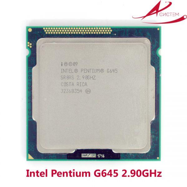 Intel Pentium G645 2.90GHz