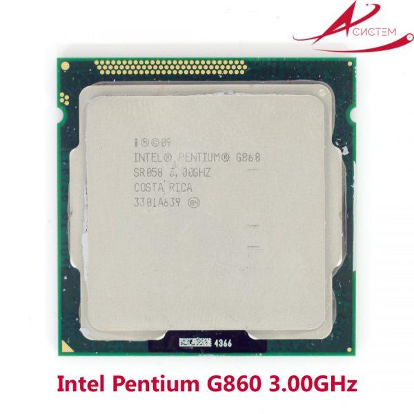 Intel Pentium G860 3.00GHz