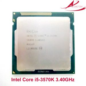 Intel Core i5 3570K 3.40GHz