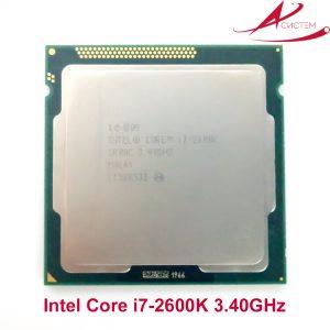 Intel Core i7 2600K 3.40GHz