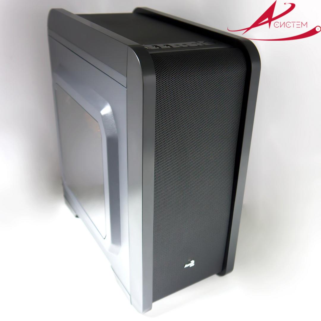 Мощный игровой компьютер Xeon 2689/GTX 1070/32Gb/500Gb