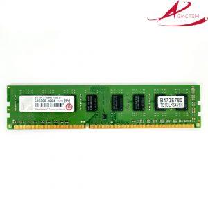 ОПЕРАТИВНАЯ ПАМЯТЬ 8GB DDR3 TRANSCEND