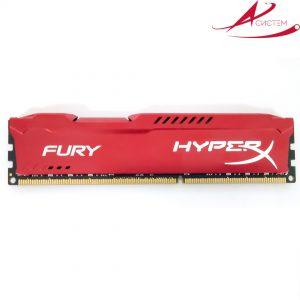 ОПЕРАТИВНАЯ ПАМЯТЬ DDR3 8 ГБ Kingston HyperX FURY