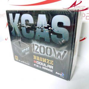 Блок питания Aerocool KCAS 1200W