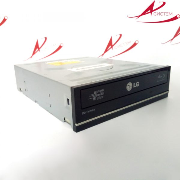 Blu-ray Rewriter привод LG